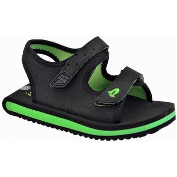 Zapatos Niños Sandalias Invicta  Negro
