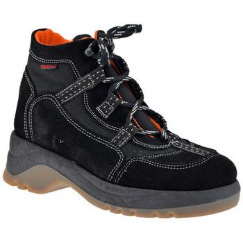 Zapatos Niña Senderismo Fiorucci  Negro
