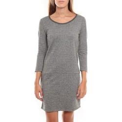 textil Mujer Vestidos cortos Vero Moda Freya 3/4 Short Dress 97250 Argent Gris