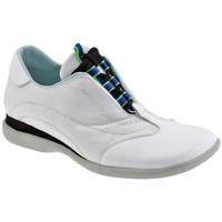 Zapatos Mujer Zapatillas bajas Etre  Blanco