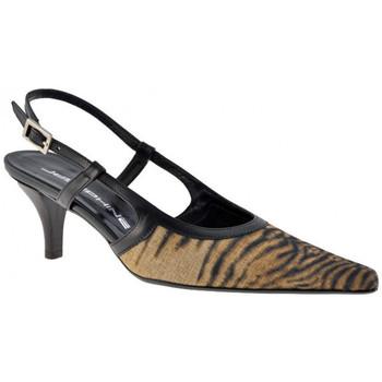 Zapatos Mujer Zuecos (Clogs) Josephine  Negro