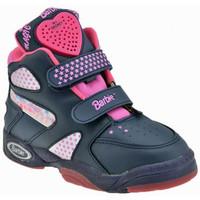 Zapatos Niños Zapatillas altas Barbie  Azul