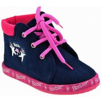 Zapatos Niña Pantuflas para bebé Barbie  Azul