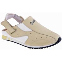 Zapatos Niños Zuecos (Clogs) Barbie  Beige