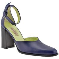Zapatos Mujer Sandalias Olga Gigli  Azul