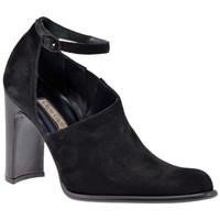 Zapatos Mujer Sandalias Olga Gigli  Negro
