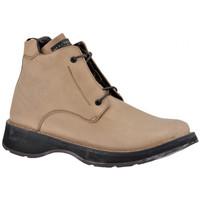 Zapatos Hombre Senderismo Nex-tech  Beige