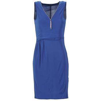 textil Mujer vestidos cortos Morgan ROPOM Azul