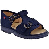 Zapatos Niños Sandalias Elefanten  Azul