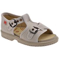 Zapatos Niños Sandalias Elefanten  Beige