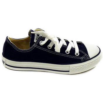 Zapatos Niños Deportivas Moda Converse All Star B C Marine Azul