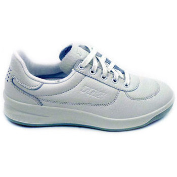Zapatos Hombre Deportivas Moda TBS Brandy Blanc Blanco