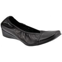 Zapatos Mujer Bailarinas-manoletinas Mephisto  Negro