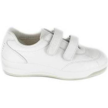 Zapatos Hombre Multideporte TBS Biblio Blanc Blanco