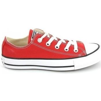 Zapatos Niños Deportivas Moda Converse All Star B C Rouge Rojo