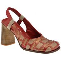 Zapatos Mujer Zapatos de tacón Nci  Rojo