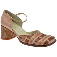 Zapatos Mujer Zapatos de tacón Nci  Gris