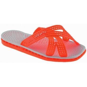 Zapatos Niño Sandalias Sensi  Naranja
