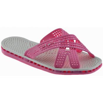 Zapatos Niña Sandalias Sensi  Blanco