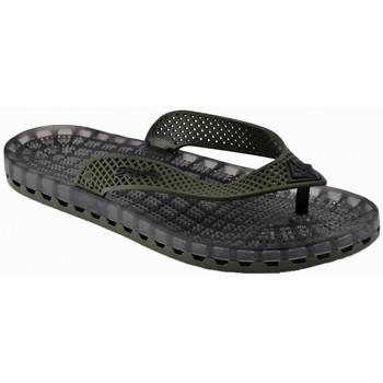 Zapatos Hombre Chanclas Sensi  Negro