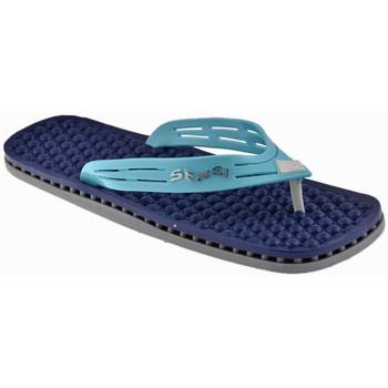 Zapatos Hombre Chanclas Sensi  Multicolor