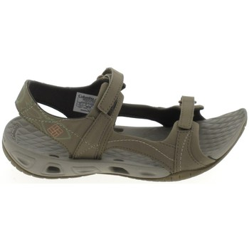 Zapatos Mujer Sandalias Columbia Sunlight Vent 2 Marron Marrón