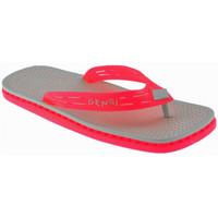 Zapatos Mujer Chanclas Sensi  Rosa