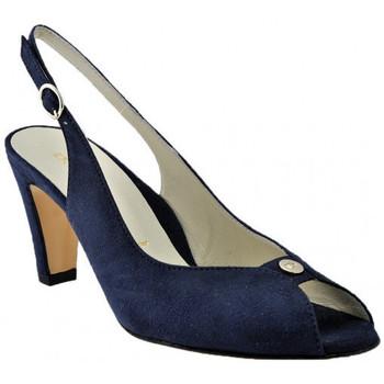 Zapatos Mujer Sandalias Donna Serena  Azul