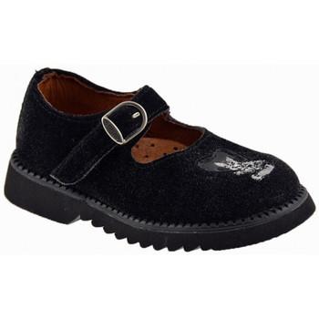 Zapatos Niños Bailarinas-manoletinas Disney  Negro