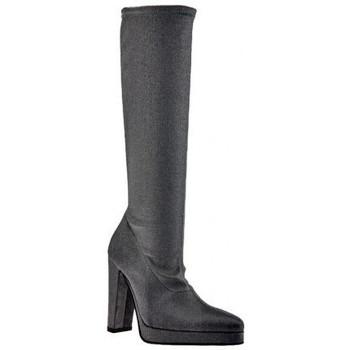Zapatos Mujer Botas urbanas No End  Gris