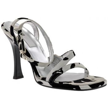 Zapatos Mujer Sandalias No End  Blanco