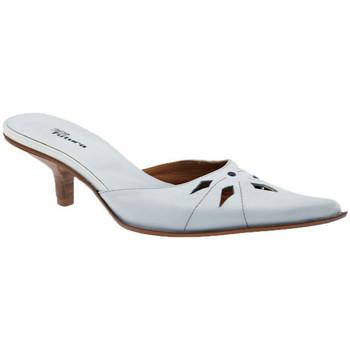 Zapatos Mujer Zuecos (Clogs) No End  Blanco