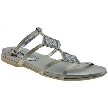 Zapatos Mujer Sandalias Chedivé  Blanco