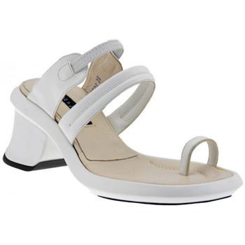 Zapatos Mujer Sandalias Janet&Janet  Blanco