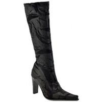 Zapatos Mujer Botas urbanas Janet&Janet  Negro