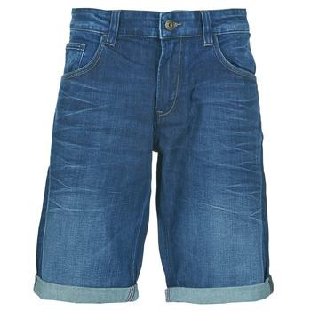 textil Hombre Shorts / Bermudas Celio DOVER Azul