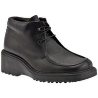 Zapatos Mujer Botas de caña baja Lumberjack  Negro