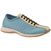 Zapatos Hombre Zapatillas altas Lumberjack  Azul