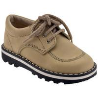 Zapatos Niños Zapatillas altas Lumberjack  Beige