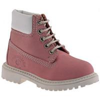 Zapatos Niña Botas de caña baja Lumberjack  Rosa