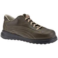 Zapatos Hombre Zapatillas altas Docksteps  Verde