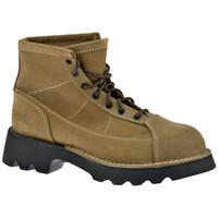 Zapatos Hombre Botas de caña baja Docksteps  Gris
