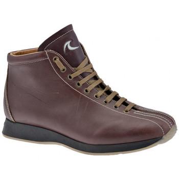 Zapatos Hombre Zapatillas altas Docksteps  Multicolor