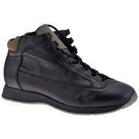 Zapatos Hombre Zapatillas altas Docksteps  Negro