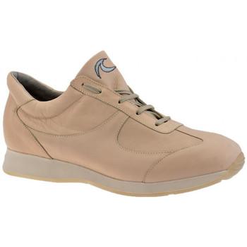Zapatos Hombre Zapatillas altas Docksteps  Blanco