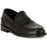 Zapatos Hombre Mocasín Clarks BEARY LOAFER BLACK Multicolore