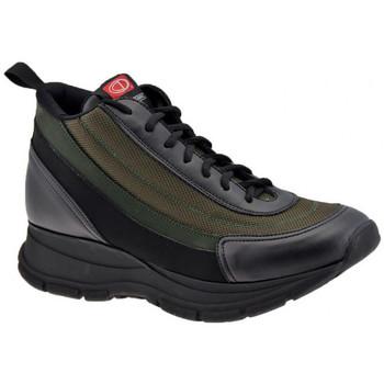 Zapatos Mujer Senderismo Cult  Verde