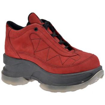 Zapatos Mujer Zapatillas altas Cult  Marrón