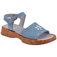 Zapatos Niños Sandalias Chicco  Azul