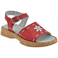 Zapatos Niños Sandalias Chicco  Rojo